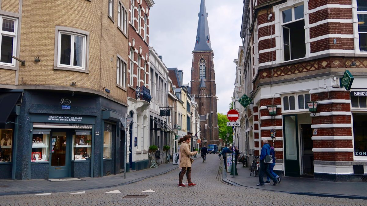 24 Hours in Maastricht, Netherlands